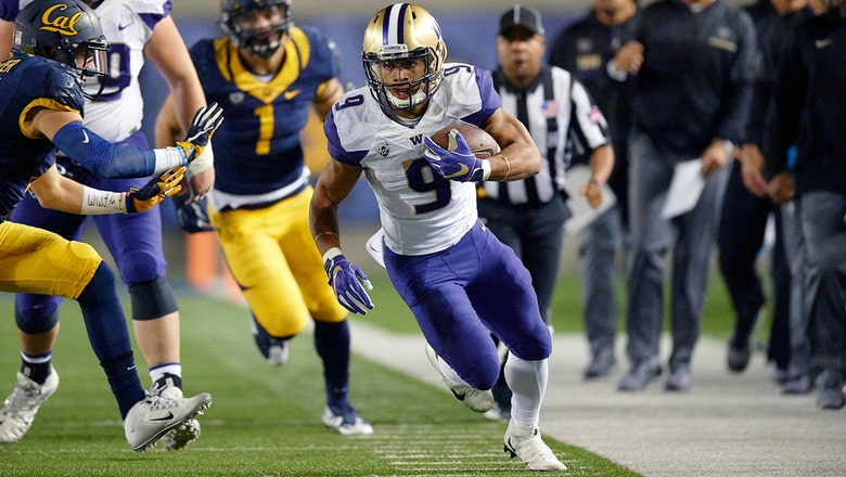 Hitting a higher gear: After 2016 playoff run, Washington aims to finish the job in 2017