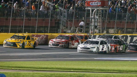 New format for NASCAR All-Star Race announced