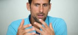What do Novak Djokovic, a Las Vegas cab driver and a 120-mile relay race have in common?
