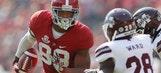 2017 NFL draft prospect countdown, No. 11: O.J. Howard, TE, Alabama