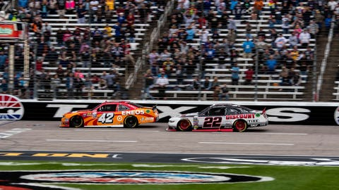 O'Reilly Auto Parts Challenge, Texas (XFINITY)