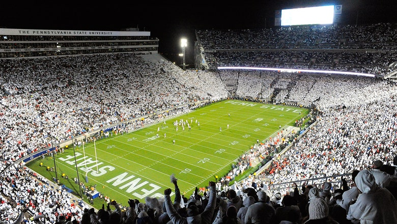 Stop complaining about Friday night college football
