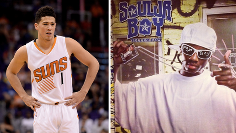 Phoenix Suns (24-58)