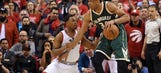 Preview: Bucks vs. Raptors