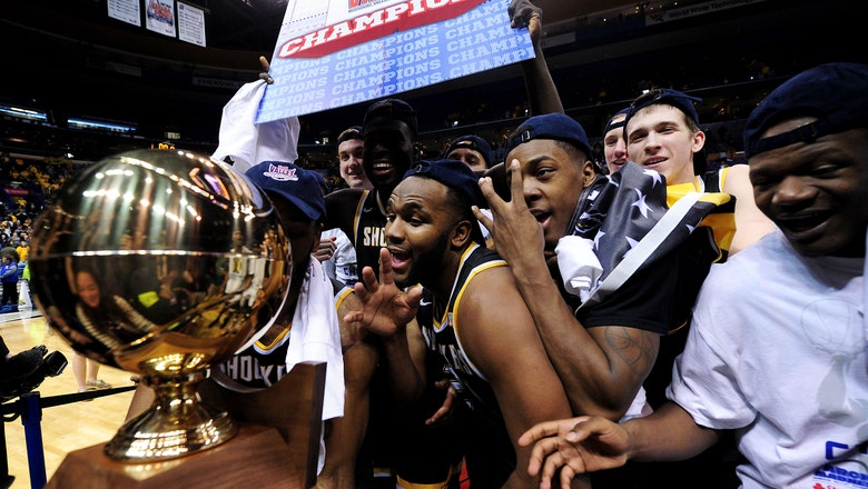 Wichita State says goodbye to Valley, hello to AAC