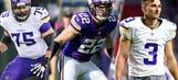 5-year analysis: Grading the 2012 Vikings draft class