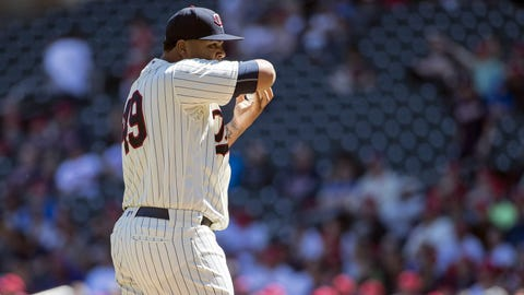 Verlander falters, Cabrera hurt as Twins top Tigers 6-3