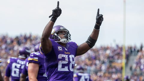 WATCH: Adrian's value in New Orleans