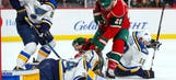 Preview: Wild at Blues