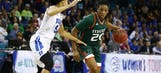 Lynx sign forwards Keyona Hayes, Shao Ting