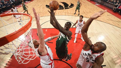 Thon Maker is Milwaukee's 'X' factor