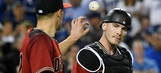 Ahmed's 4 RBI not enough for D-backs to overcome errors, Puig HR