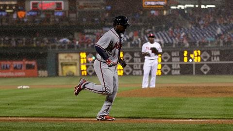 Three Cuts: Braves losing streak hits six games as offense stumbles