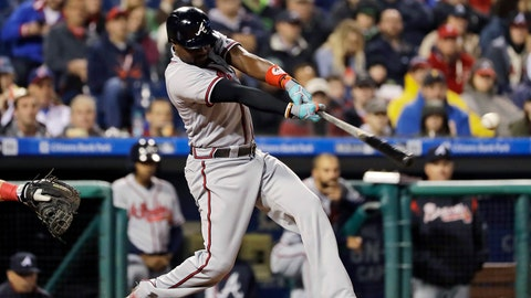 3. The Reds did not trade this Brandon Phillips