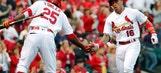 Cardinals beat Pirates as Lynn dominates, Wong goes deep
