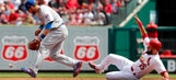 Surprisingly, Cards have upper hand going into Cubs series