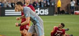 Minnesota United tops Real Salt Lake for first-ever MLS win
