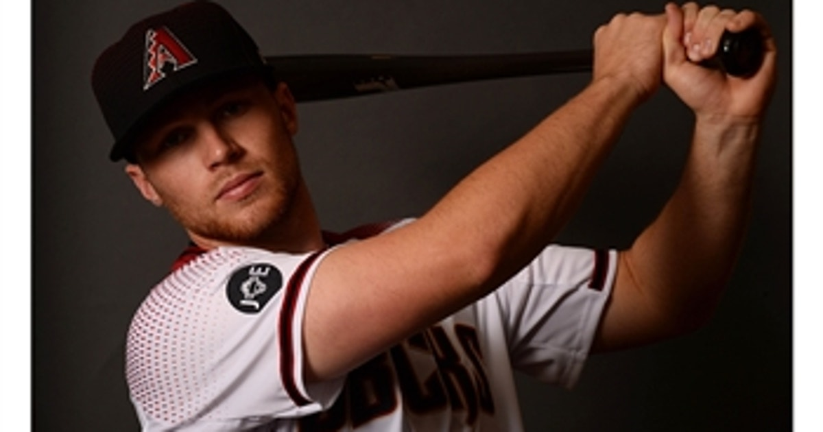 Brandon Drury If You Want To Talk Baseball That S Your