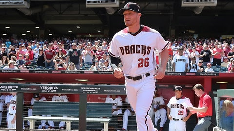 No. 26 Shelby Miller