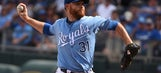 Kennedy seeks first win of 2017 as Royals go for sweep