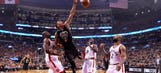 Bucks-Raptors Game 1 Twi-lights: Giannis posterizes Ibaka