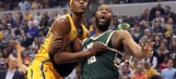 Pacers look to avoid season sweep by Bucks in crucial matchup