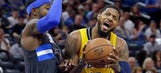George scores 37 points as Pacers defeat Magic 127-112