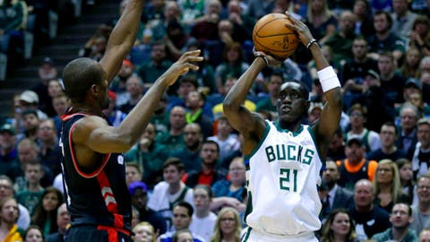Tony Snell, the unsung hero