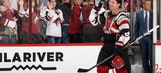 Coyotes won't offer captain Doan a contract