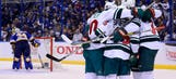 5 reasons for optimism after Wild's playoff exit