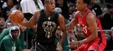Twi-lights: Bucks cruise to big win in Game 3