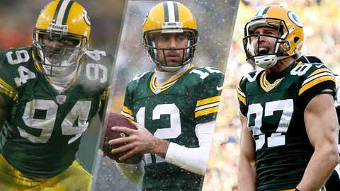 Green Bay Packers: 2017 Schedule Released