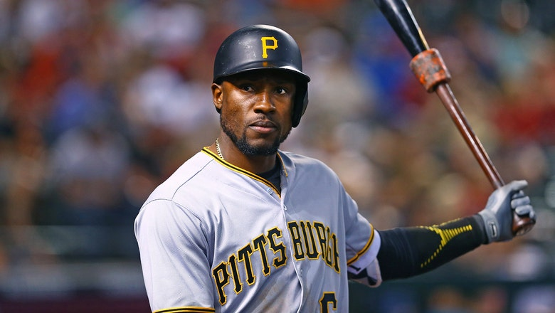Starling Marte's PED mistake will linger much longer than his 80-game suspension