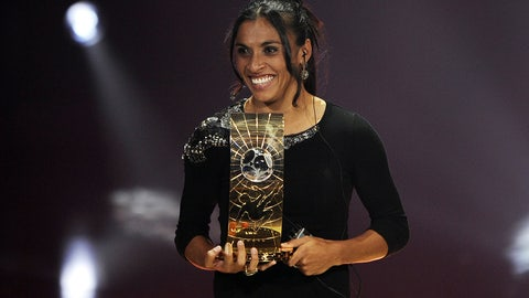 2009 FIFA World Player of the Year