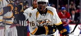 Watch the Predators in the Playoffs on FOX Sports Tennessee