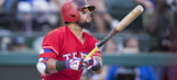 Rangers lose to Indians on Opening Night