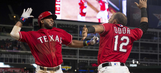 Rangers open season with lofty expectations
