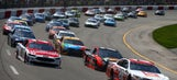 What the top-10 finishers had to say after Sunday's Toyota Owners 400