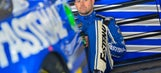 Ricky Stenhouse Jr. downplays the dangers of sprint-car racing