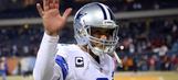 Sports world reacts to Tony Romo's retirement