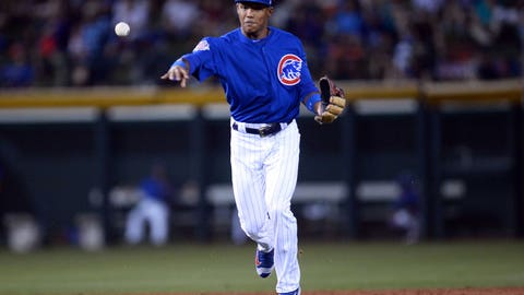 Addison Russell - Cubs