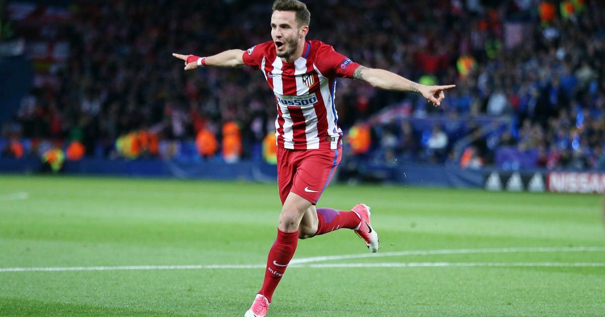 5 takeaways as Atletico Madrid held on against Leicester City to book a spot in the Champions League semis | FOX Sports