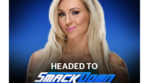 Charlotte to SmackDown