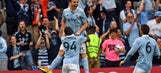 How to watch Sporting KC at Portland