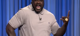 Shaq uses secret weapon against Jimmy Fallon in Lip Sync Battle