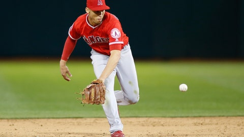 Andrelton Simmons - Angels