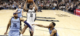 Spurs look to continue dominance of Grizzlies in Game 3