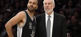San Antonio Spurs NBA playoff records