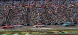 NASCAR drivers gear up for much needed off weekend