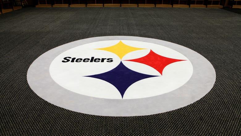 Watch: Steelers legends Bettis, Harris remember Dan Rooney on draft night